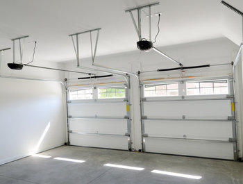 Garage Door Installation West Jordan UT