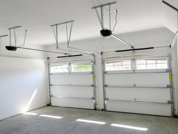Garage Door Installation West Jordan UT