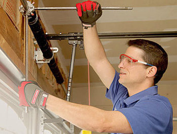 Garage Door Service West Jordan UT